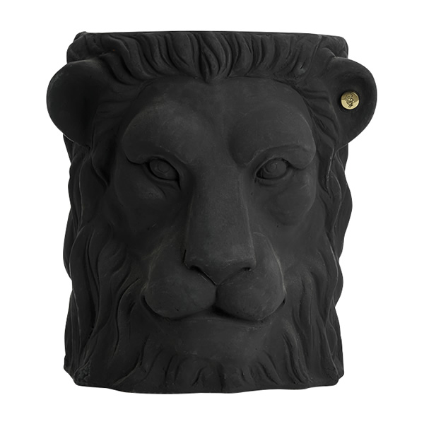 Garden Glory Lion Pot stor